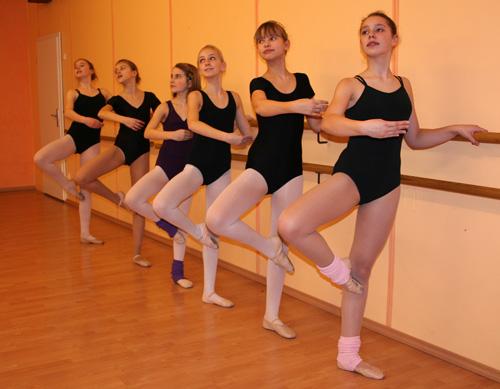 Ballett Teen/Erwachsene