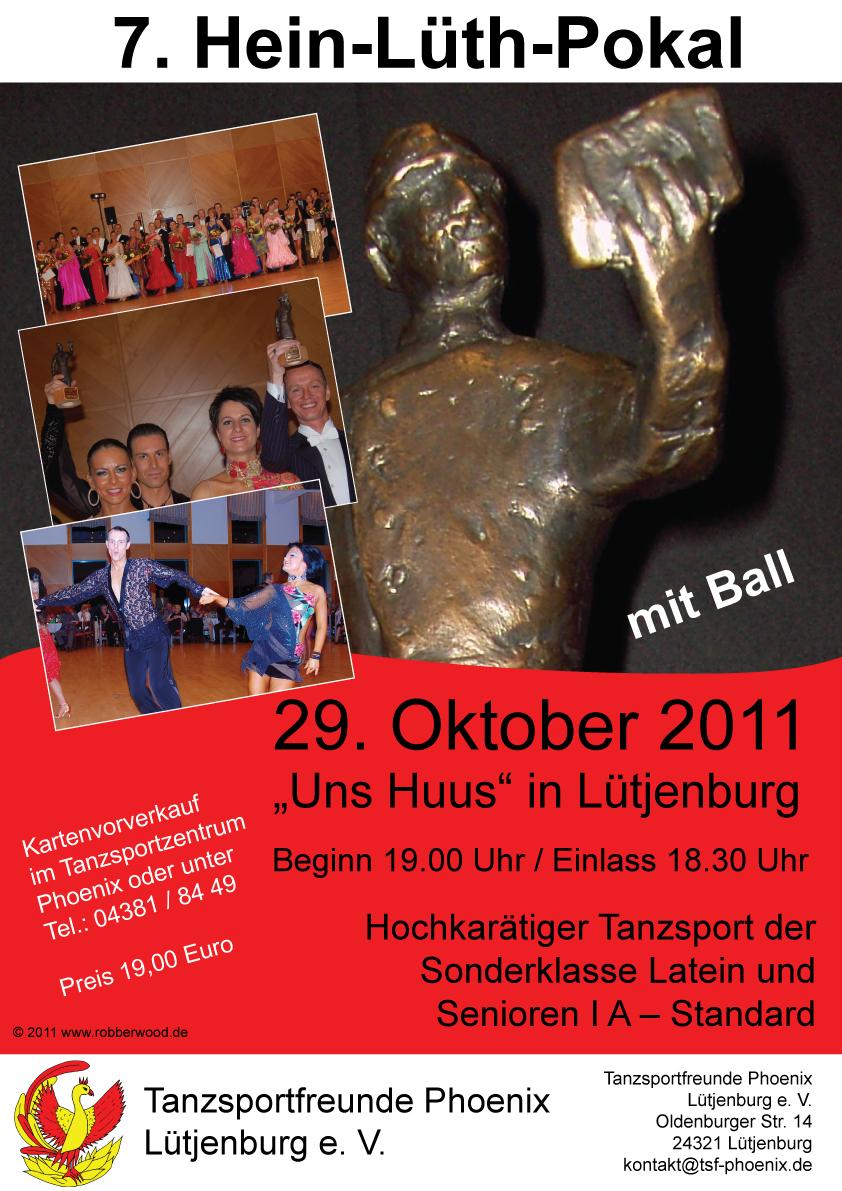 Hein-Lüth-Pokal 2011